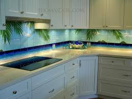 Beach Kitchen Design Kitchen Design Hawaii Beach Scene U2013 Thomas Deir Honolulu Hi Artist