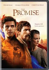 the promise dvd release date july 18 2017