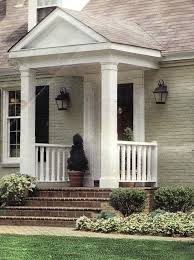 home front decor ideas home front decor idea outstanding house front portico design about
