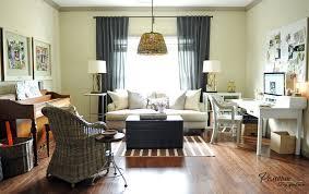livingroom pc living room desk