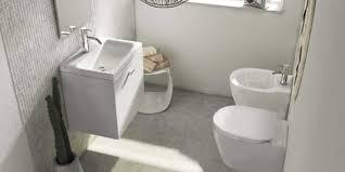 vasca da bagno salvaspazio ceramica dolomite cose di casa