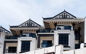 Architect In Chinese Chinese Architecture