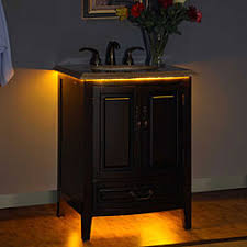 led light in bathroom light bathroom lighting plan tips ideas