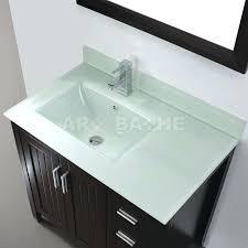 24 Bathroom Vanity With Top 24 X 18 Bathroom Vanity Top Fannect Me