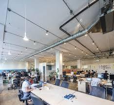 bureau partagé montreal le coworking temps libre