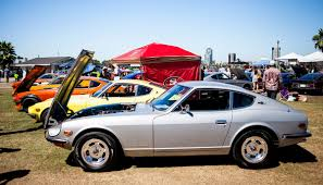 vintage datsun the japanese classic car show redefines meaning of classic ebay