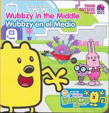 wubbzy middle taco bell book wubbzypedia fandom
