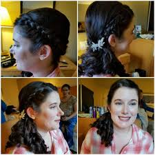 grecian inspired updo from hair by erin yelp
