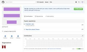 Github Resume Build A Blog With Jekyll And Github Pages Data Journalism At