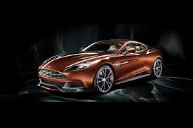 aston martin vanquish front new aston martin vanquish pictures and details autotribute