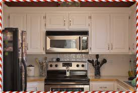 Staining Kitchen Cabinets Without Sanding Paint For Kitchen Cabinets Without Sanding Repainting Intended