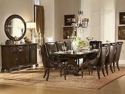 9 dining room sets 9 dining room set ebay