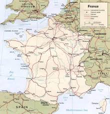 France Region Map by France Cantons Regions Map