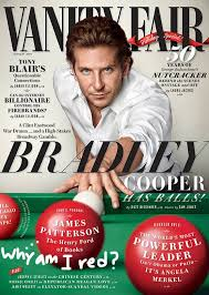 Tiger Woods Vanity Fair Bradley Cooper Covers Vanity Fair And Opens Up On Loss And