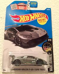 Lamborghini Huracan Lp620 2 Super Trofeo - amazon com wheels 2016 night burnerz lamborghini huracan lp