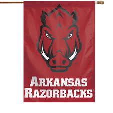 Razorback Bathroom Arkansas Razorbacks Home Decor Arkansas Furniture University Of