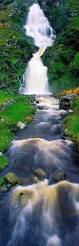 ardara co donegal ireland waterfall pacificstock canvas
