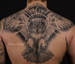 back tattoos for ideas and designs for guys blank canvas