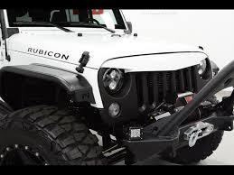 jeep white wrangler 2016 jeep wrangler unlimited rubicon for sale in tempe az stock