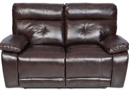 2 Seater Recliner Sofa Prices Danube Home Contemporary Pu Leather Dimas 2 Seater Recliner Sofa