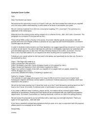 system proposal cover letter example