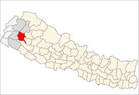 achham district wikipedia
