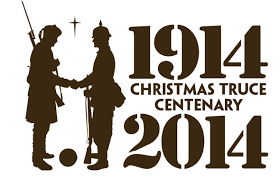ww1 christmas truce sappington concord historical society