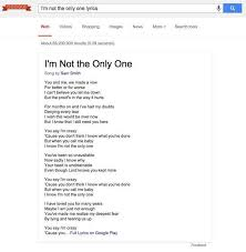 will display songs lyrics in their search results ubergizmo