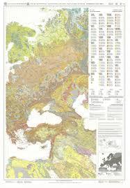 soil map fao unesco soil map of the world fao soils portal food and