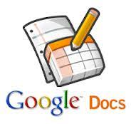 use google docs to populate your holiday card mailing list