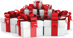 christmas present boxes all i want for christmas phc magazine