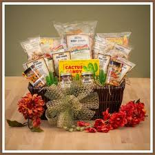 snack basket arizona snack cravings arizona gifts