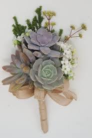 succulent bouquet bridesmaid succulent bouquet