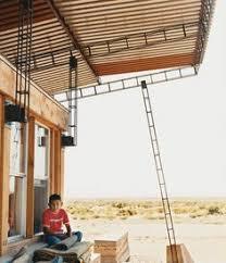 bureau de change nation bureau de change architects slab house designboom 03