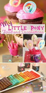 203 best my little pony party ideas images on pinterest birthday