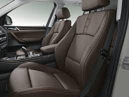 bmw car seat bmw x3 sport utility models price specs reviews cars com