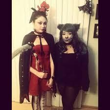 Queen Halloween Costumes Halloween Costume Cosplay Diy Red Queen U0026 White Queen Alice