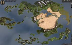 Map Of Avatar Last Airbender World by Crusader Kings Ii Paradox Entertainement 02 12 Page 281