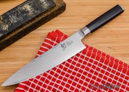 shun kitchen knives shun knives chef s knife 8 dm0706 all knives ship free