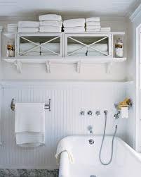Shelves For Towels In Bathrooms Bathroom Shelves High Towel Cabinet Ideas For Storing Bathroom