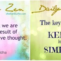 Zen Inspiration Inspiration U2013 Sheila M Burke