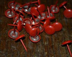 Nailheads For Upholstery Upholstery Tacks Etsy