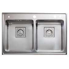 Pop Up Kitchen Sink Waste Intra Frame Kitchen Sink Fr78d Incl Pop Up Waste Water Trap