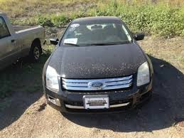 2007 ford fusion s 2007 ford fusion s for sale in chamberlain south dakota daryl s