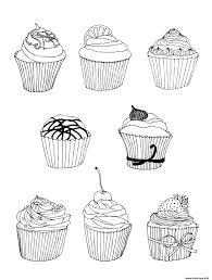 cupcake coloring page hello kitty cupcake coloring pages archives coloring page
