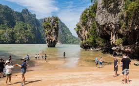 the best beaches in thailand in 2017