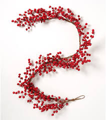 blooming 66 berry garland joann