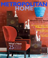 Home Design Magazines Usa by Metropolitan Home Design Magazine Home Design