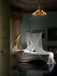 unique canopy beds 6 unique bed cocoons curbly