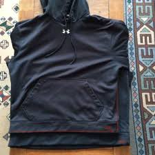 men u0027s armour fleece team hoodie under armour us
